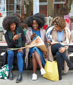 black women 10