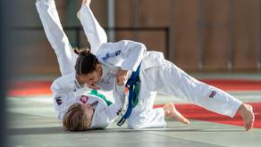 Vorfreude auf die Judo Staats