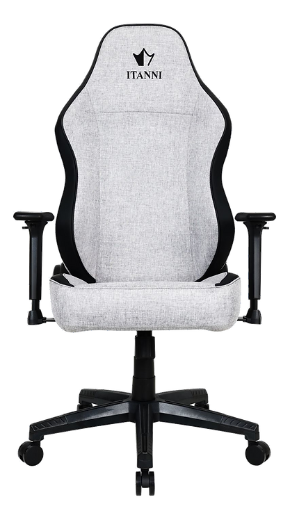 Gaming Chair Model T- Grey
