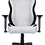 Thumbnail: Gaming Chair Model T- Grey