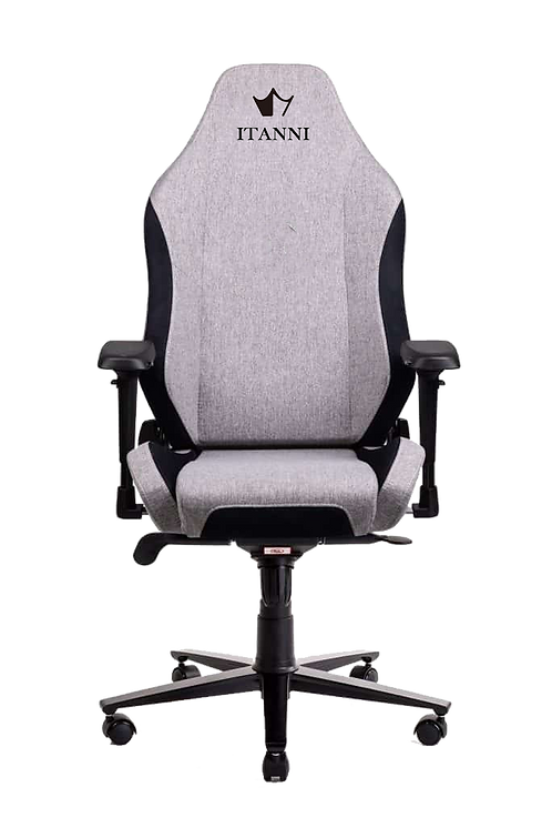 Gaming Chair Model T-Grey