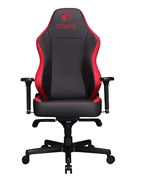 Gaming Chair Model T-Red