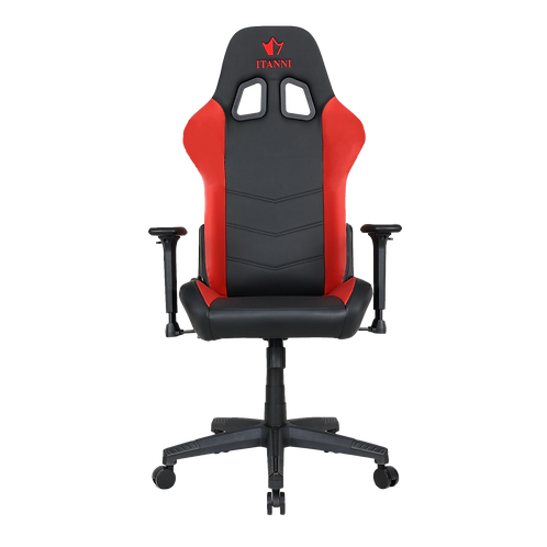 ITANNI Gaming Chair- Model B-Red