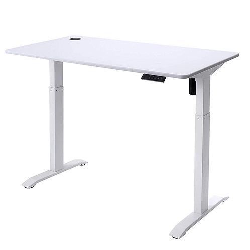 ITANNI Gaming Desk-White