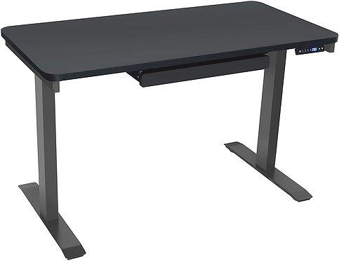 ITANNI Gaming Desk- Black