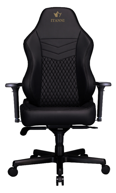 Gaming Chair Model T-Black