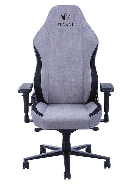 Gaming Chair Model  Y - Light Grey