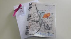 Cadernos Dia das Mães