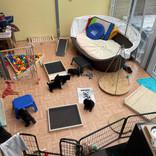 Indoor-Spielplatz 2.0