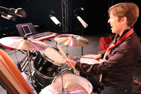 MetroGnomes Big Band