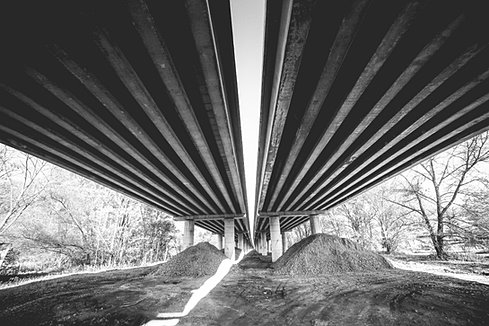 GPR Survey - Intersect Surveys