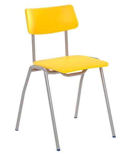 BS Chair Yellow Angle