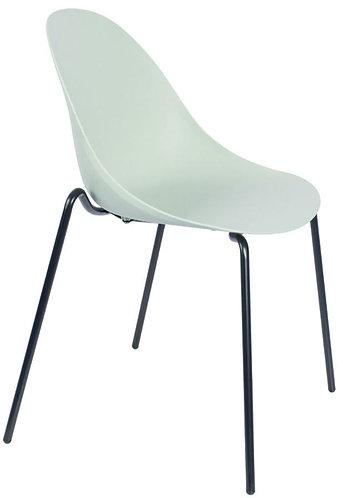 Vive Pastel Green 4 Leg