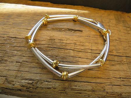 heishi necklace gold.JPG
