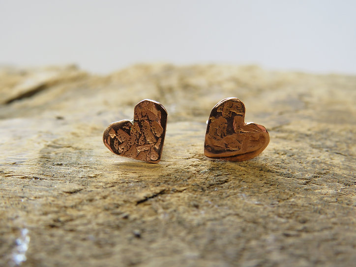 Christie Jewellery COPPER HEARTS.JPG