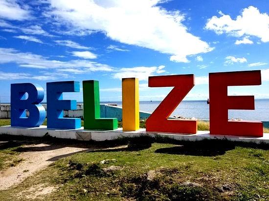 Belize City Historical Tour