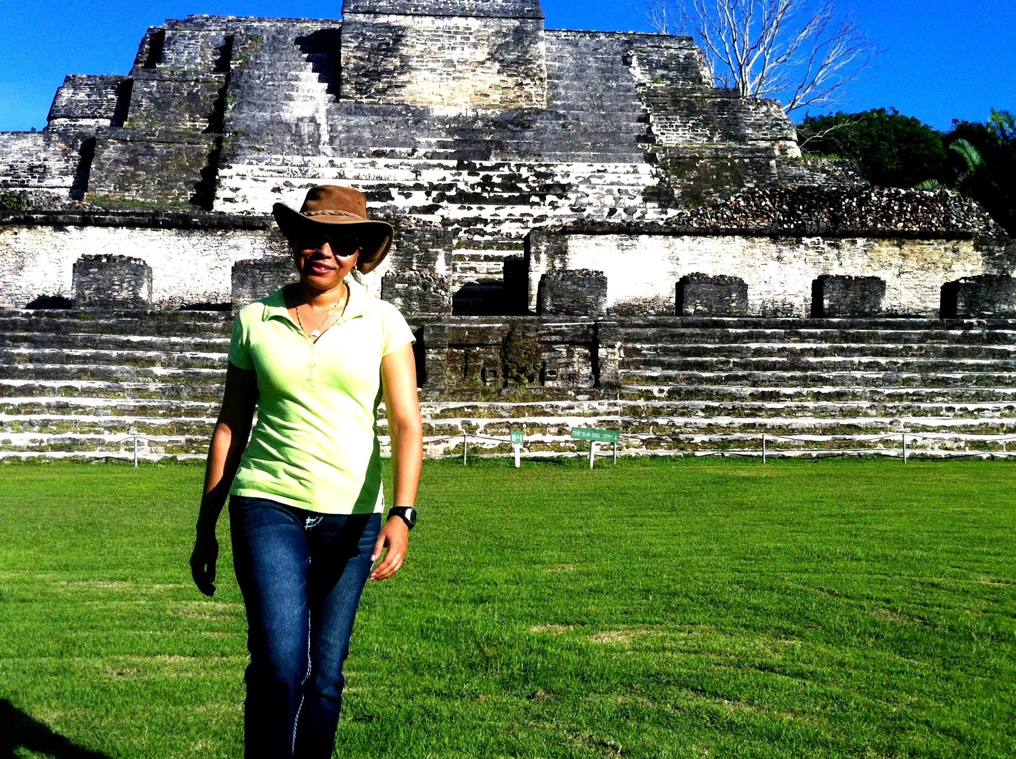 Altun Ha Maya Archaeological Tour