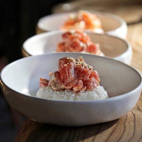 Доставка блюд от бренд-шефа Глена Баллиса и ресторанной группы Lucky Group