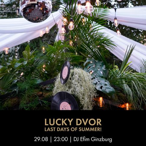 Lucky Dvor by Lucky Izakaya Bar