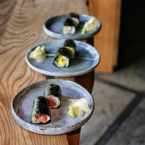 Доставка блюд Lucky Izakaya Bar от бренд-шефа Глена Баллиса