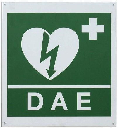 Presidio Defibrillatore