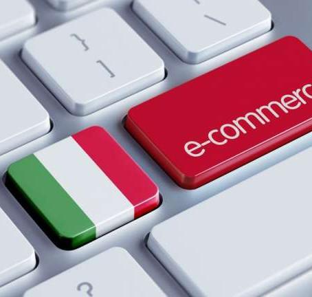 In Italia è boom del commercio online, +9% in un anno