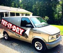 Richmond, VA, TwoTwelve, 212, networking, Try It Dry Carpet Care, Montpelier, VA, Glen Allen, Hanover, Henrico