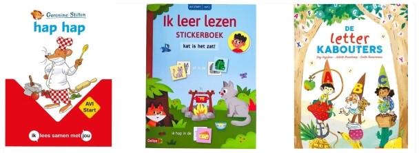 schrijver worden kinderboeken