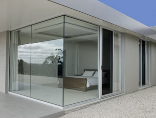 Aluminio VINDE - Diseño Italiano