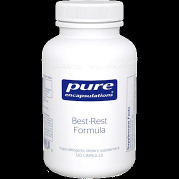 Best-Rest Formula