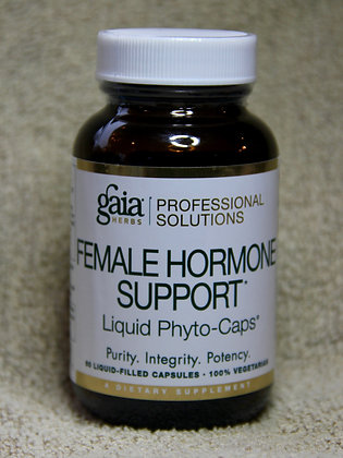Female Hormone Support