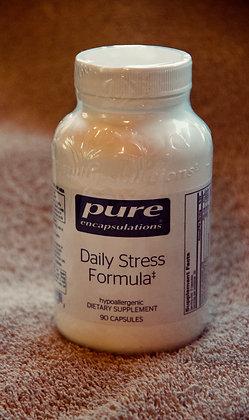 Daily Stress Formula