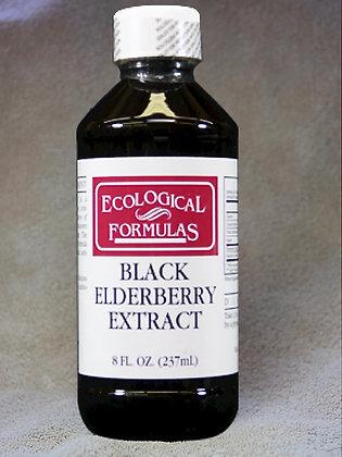 Black Elderbury Extract