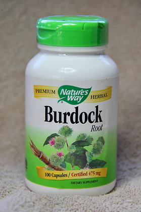 Burdock Root
