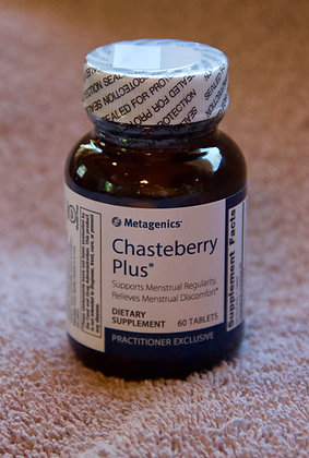 Chasteberry Plus