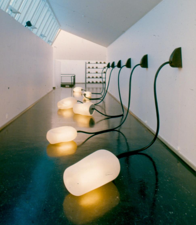 Light capsules