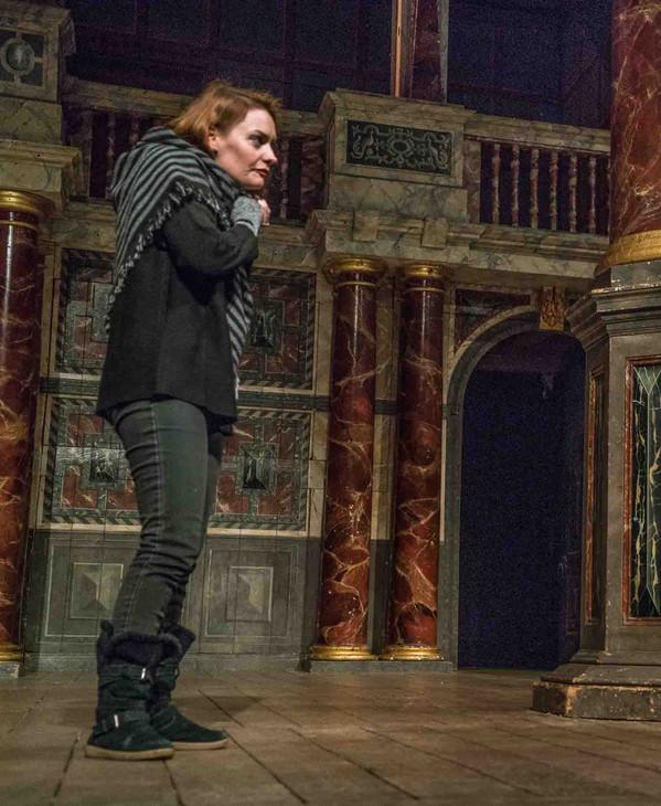Shakespeare's Globe 2017
