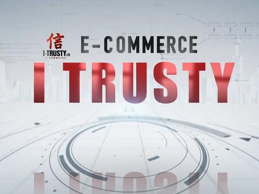 I-TRUSTY LTD - Ο μακρινός συνεργάτης μας στην Κίνα