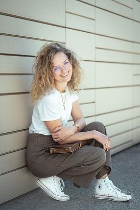 Sara Aschauer, Personal Branding Coach.j