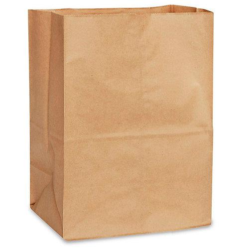 Бумажный пакет 260x150x350