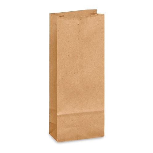 Бумажный пакет 75x40x200