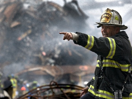 Emergency Responder Communication Systems : Comprehensive Overview