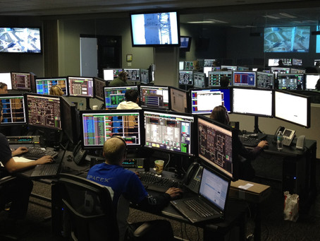 What Equipment is Inside an Emergency Management Mobile Command Center