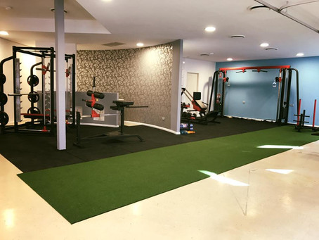 Liverpool's Largest and Newest Physiotherapy Practice.