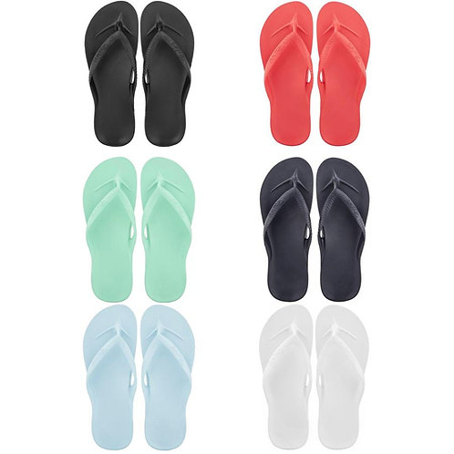 Archies: Arch Support Thongs