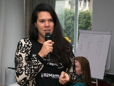 Startups de mulheres geram mais receita a longo prazo