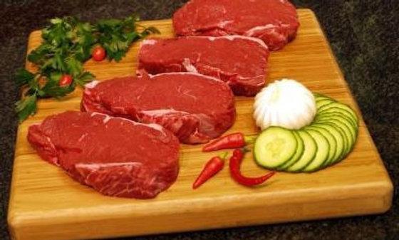 Grassfed Beef Steaks