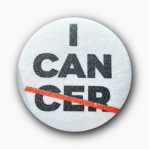 I CAN (CER) Button