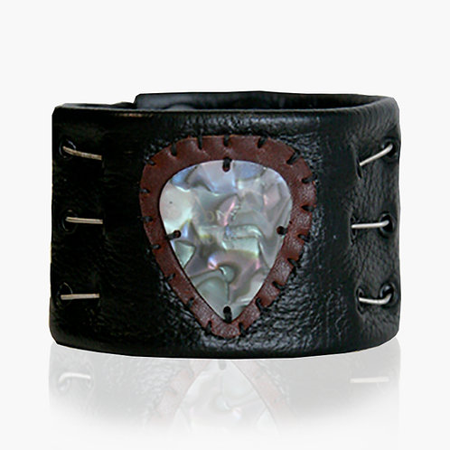 Pick And Strings Cuff