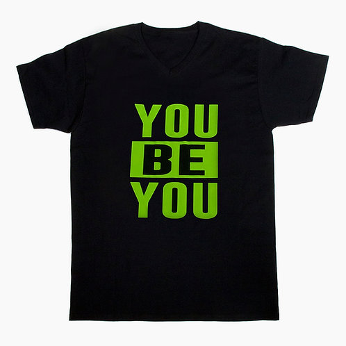 You Be You Green Unisex